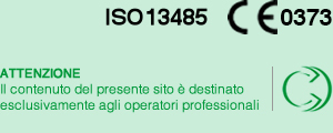 ISO9001, ISO13485, CE 0476